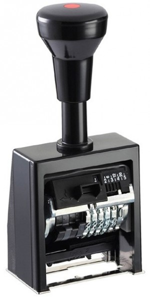 Inseriator Automat Reiner B6K 10 cifre