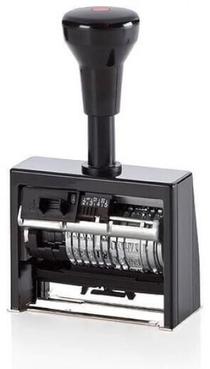 Inseriator Automat Reiner ND6K 6 cifre data in cifre
